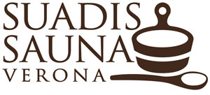 Suadis Sauna Verona logo