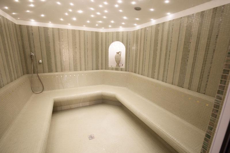 A cosa serve il bagno turco interno del bagno turco with a cosa