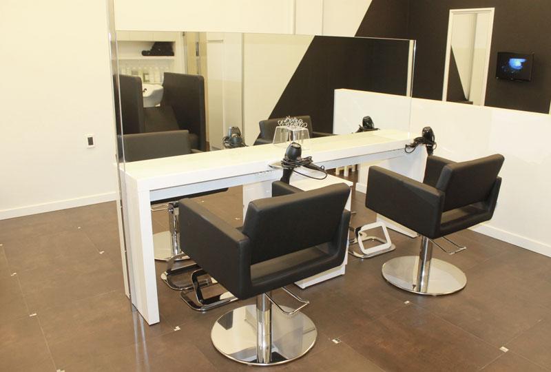 Salone parrucchieri Suadis Verona