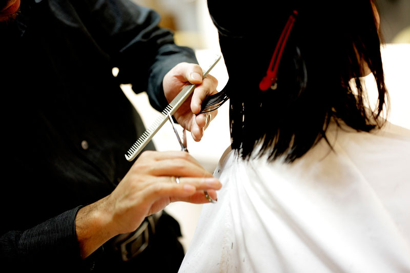 Suadis Salone Parrucchieri a Verona