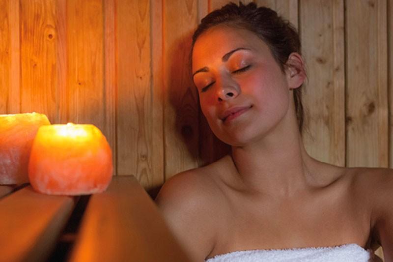 Suadis centro benessere Verona - SPA sauna filandese